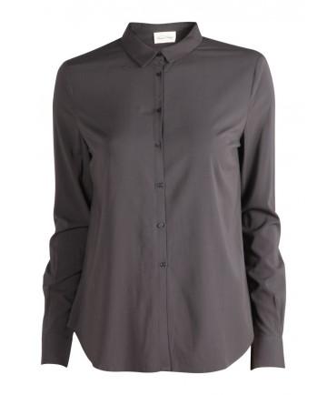 Billede af American Vintage Skjorte, cody115 anthracite