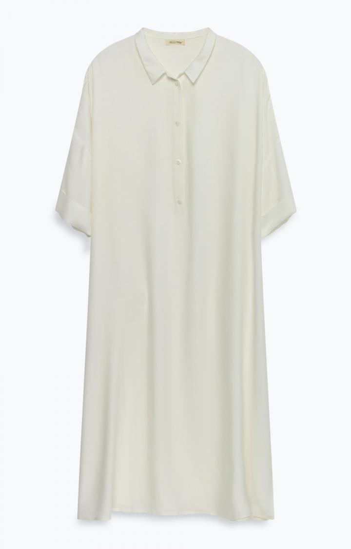 Billede af American Vintage kjole, LIX119 Pearl