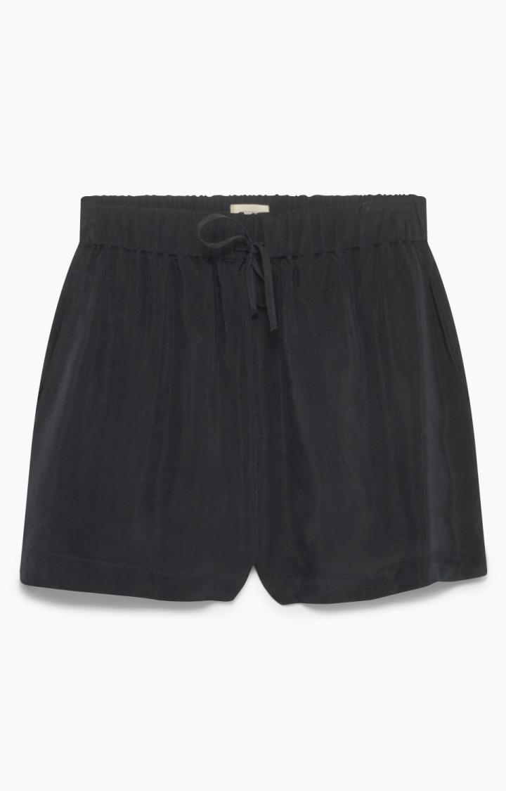 Image of   American Vintage shorts, black