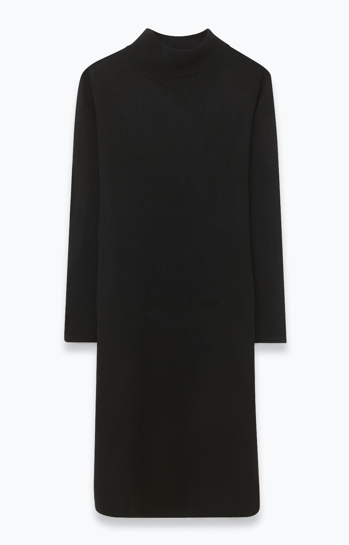Billede af American Vintage, kjole Apy241 noir