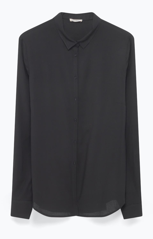 Billede af American Vintage skjorte, Cody115 Black