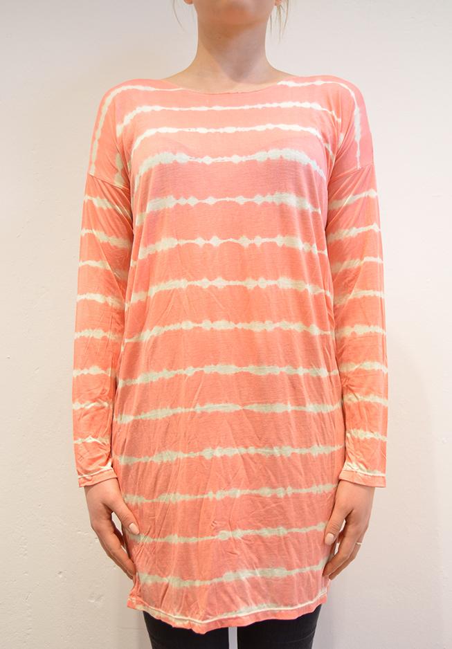 n/a – Rabens saloner kjole, 30844 pink fra tiffany