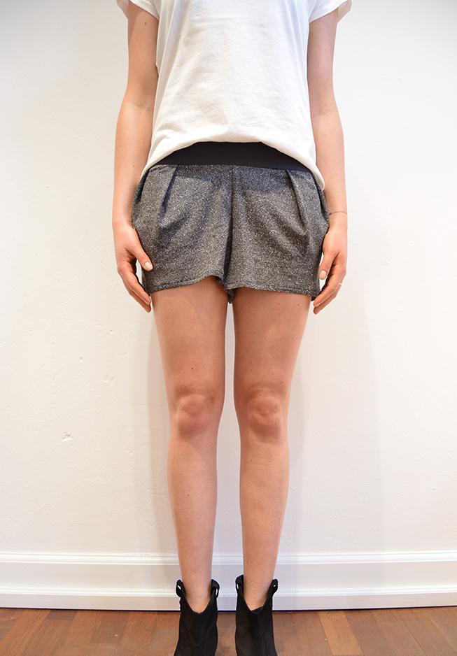 Billede af American Vintage shorts, cov100