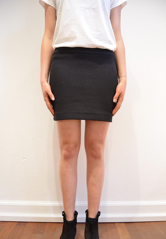 Image of   Ganni nederdel, t1047