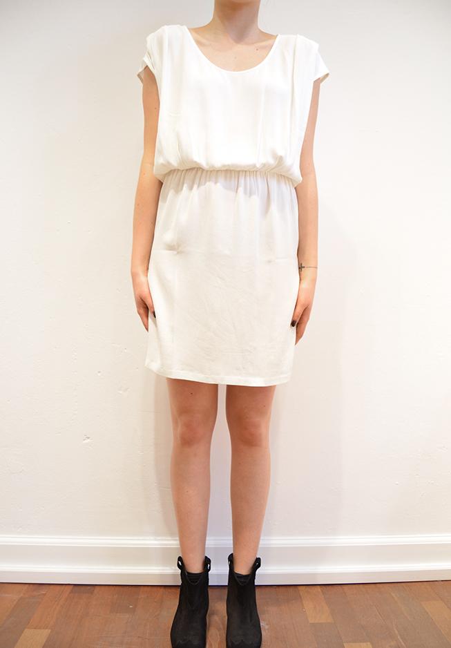 Billede af American vintage kjole, ray148bis creme