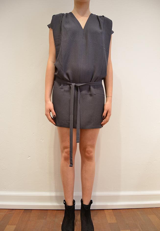 Billede af American vintage kjole, ray148