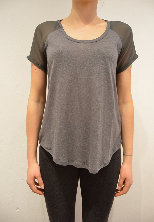 Image of   American vintage t-shirt COT81