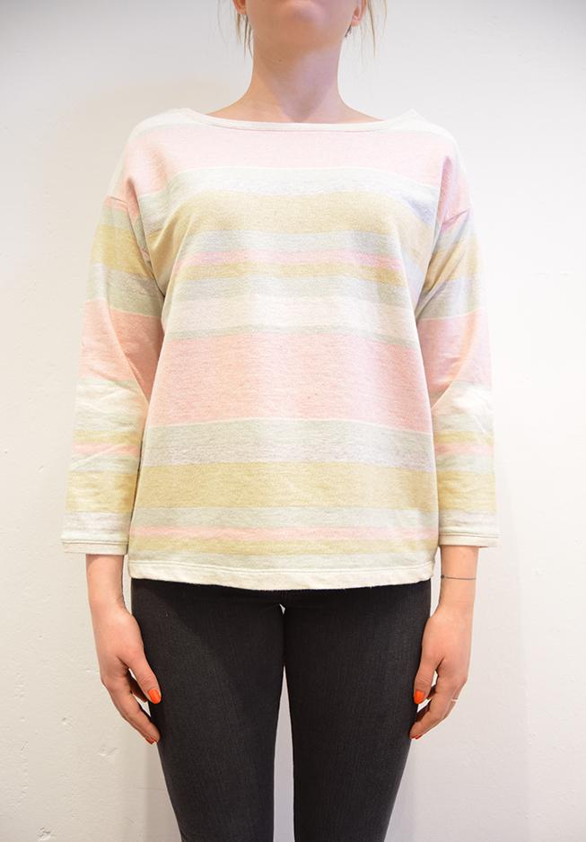Billede af Mads nørgaard sweatshirt, 100573 tam