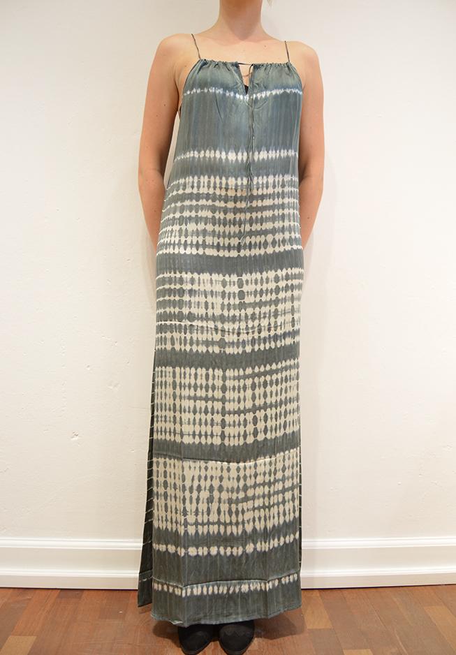n/a – Rabens saloner silkekjole,  20859 fra tiffany