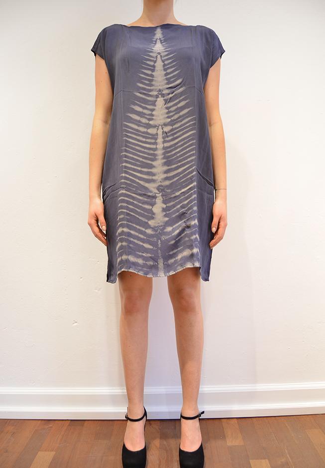n/a Rabens saloner kjole, 20807 blå på tiffany