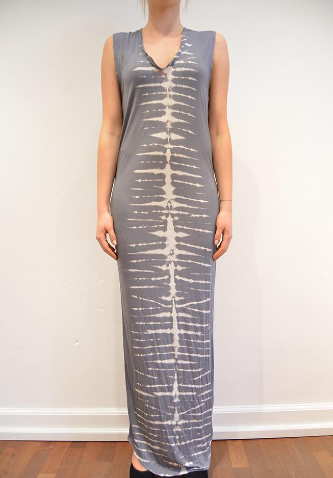 Rabens saloner kjole, 30822 grågrøn fra n/a på tiffany
