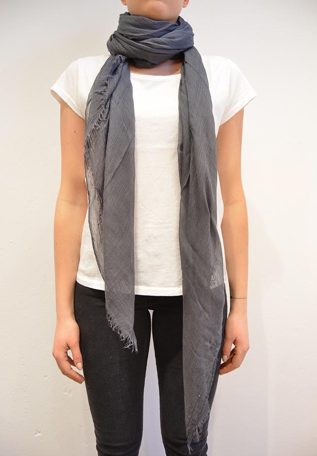 Image of   American vintage tørklæde