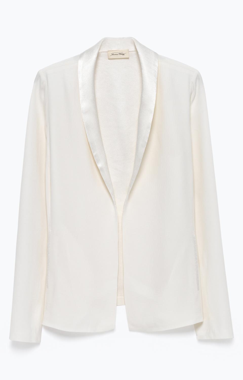 American vintage blazer, holi139 colombe fra n/a fra tiffany