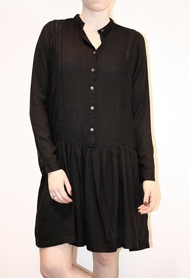 Billede af Ganni kjole, F0600 sort