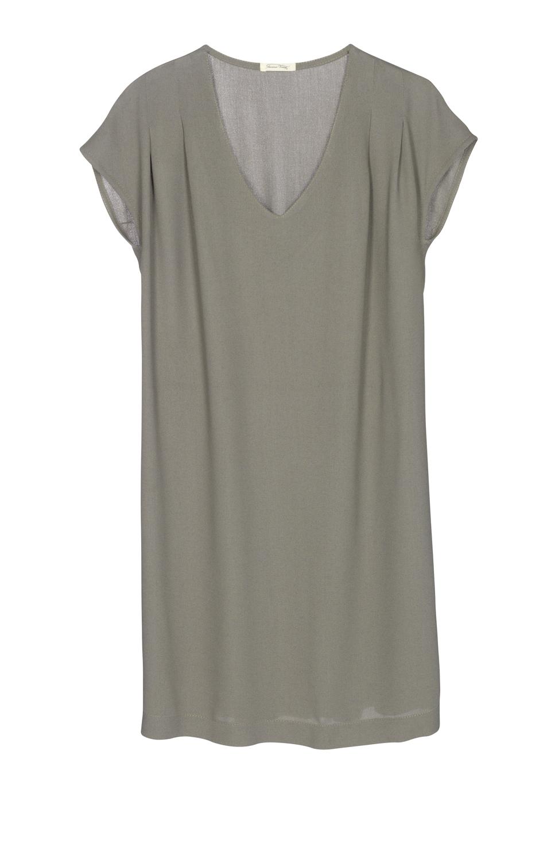 Billede af American Vintage kjole, mag127 tonnerre