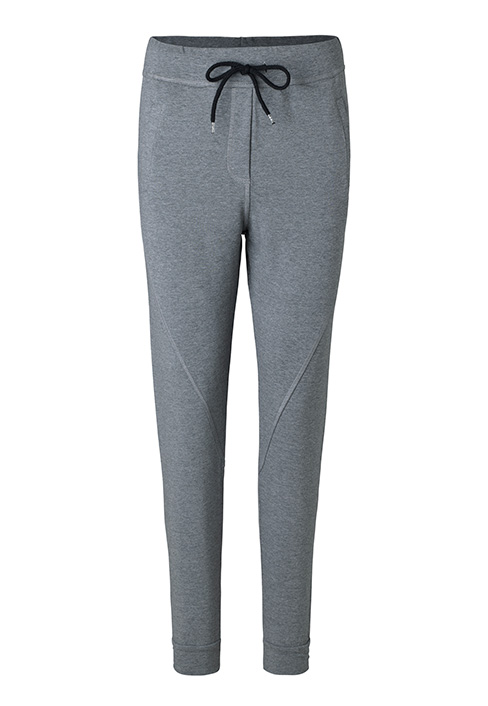 Image of   2nd One sweatpants, Miley Grey