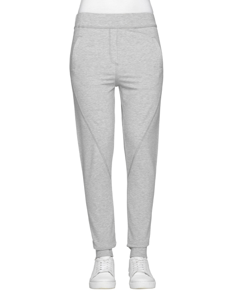 Image of   2nd One sweatpant, dove melange, Miley