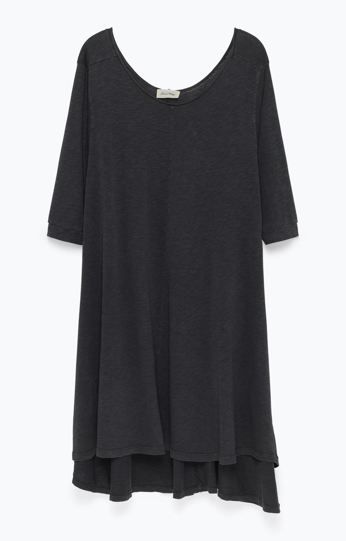 Billede af American Vintage kjole, MILO72 Vintage carbon