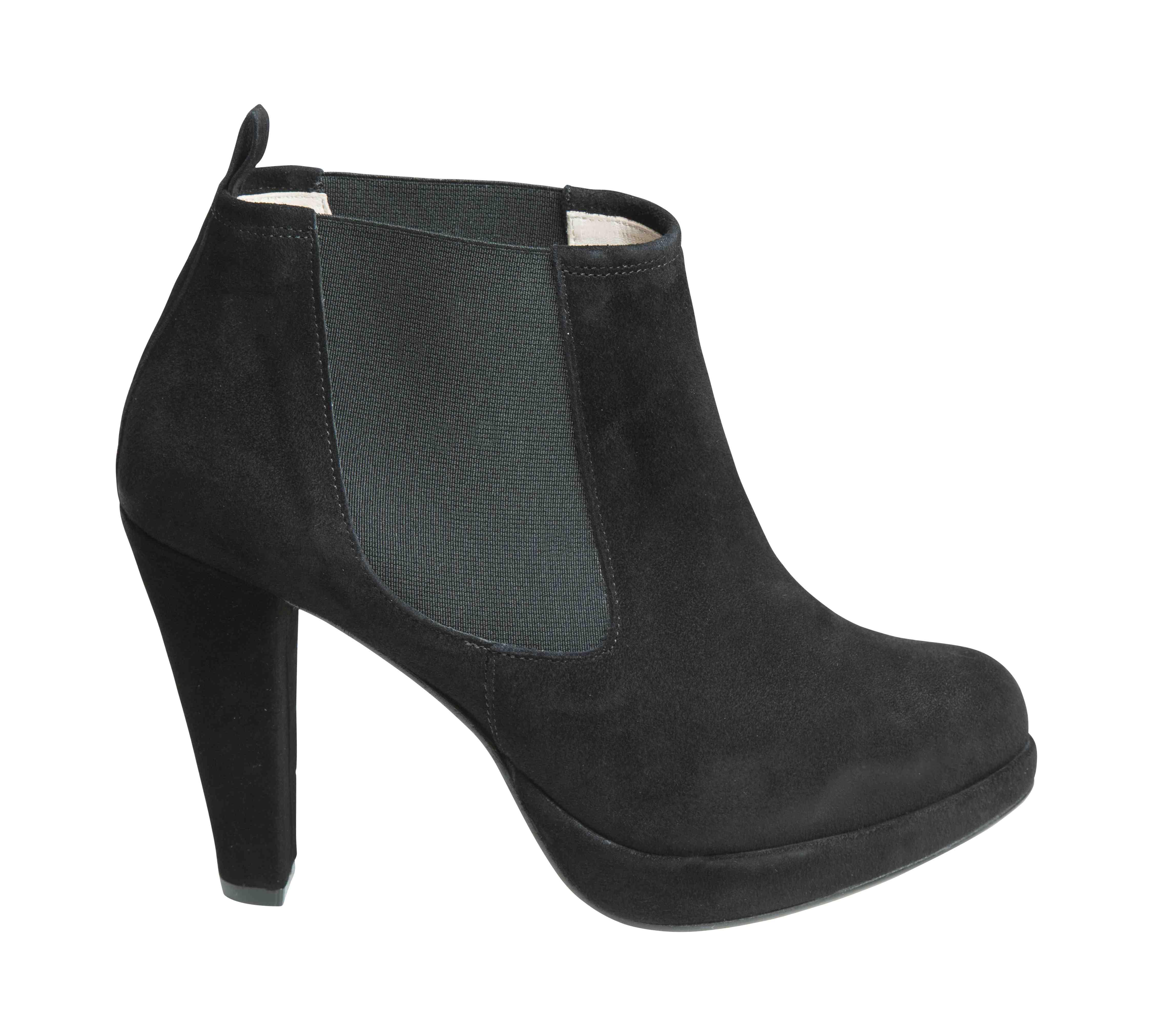 Billede af Ganni støvlet, fiona