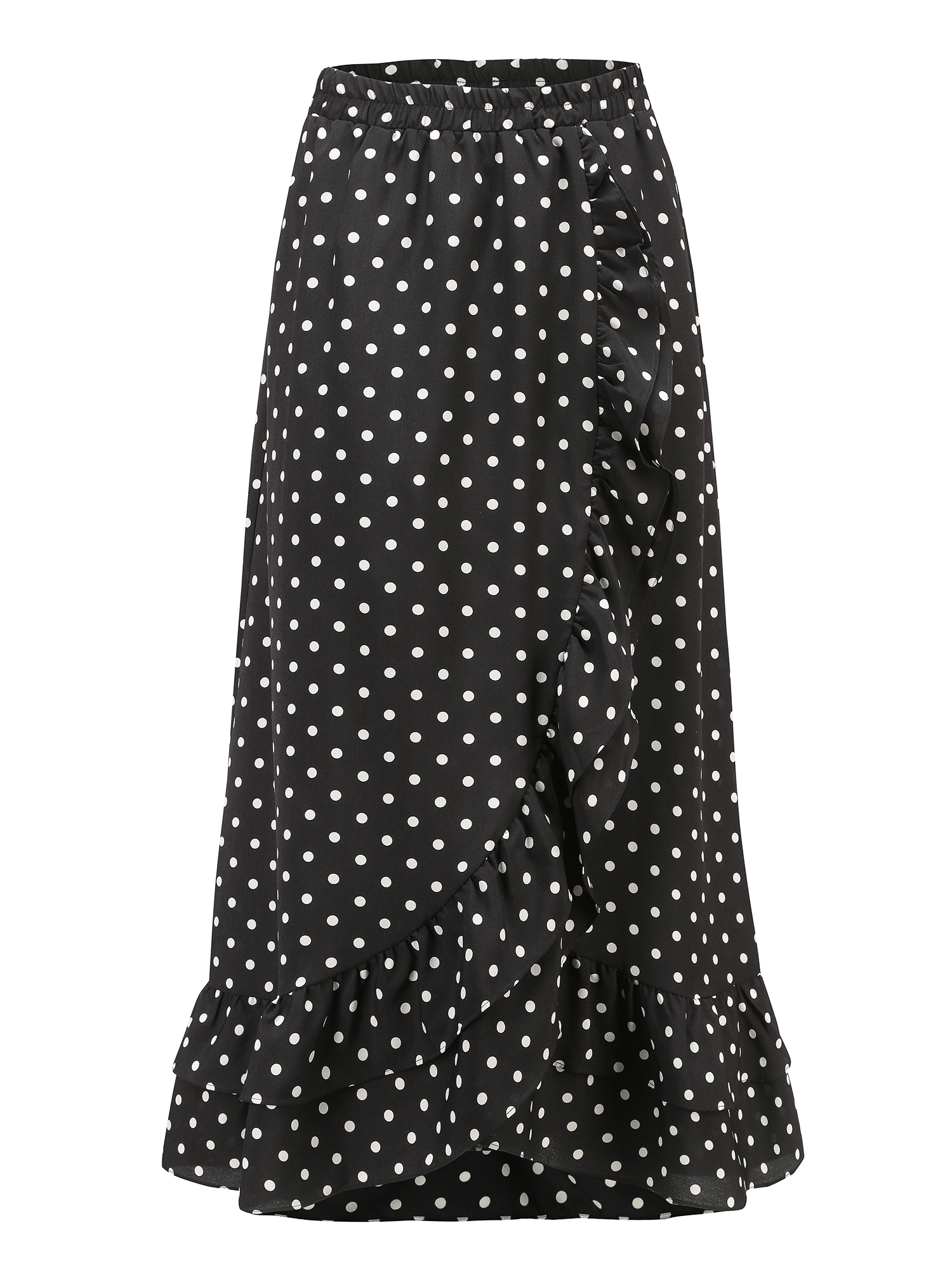 Image of   Noella Noella Clara Skirt Dotted