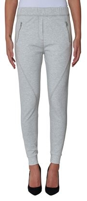 Image of   2ndone Miley Zip, White Melange