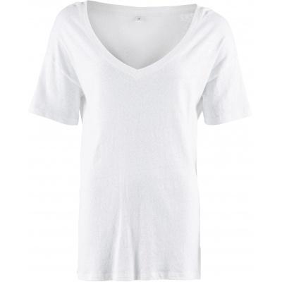 Image of A VIEW Av1201 Bardot T-shirt, White