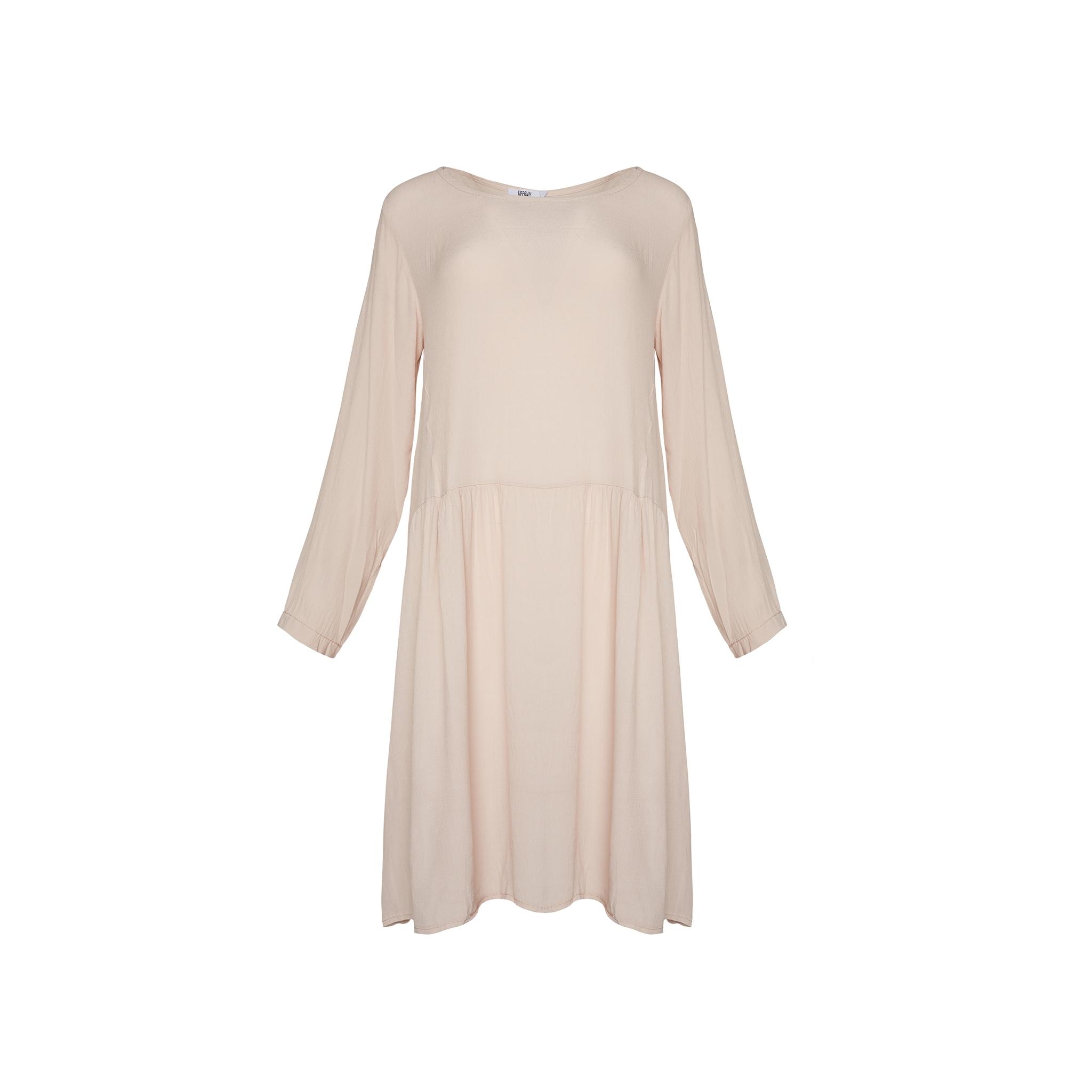 Image of   Tiffany 16539 Dress, Rose