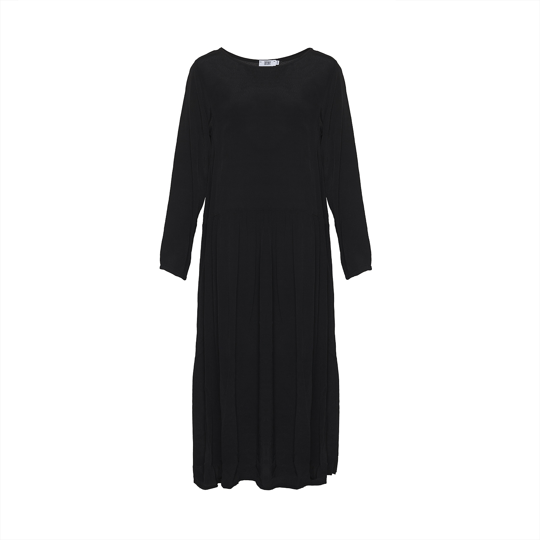 Image of   Tiffany 181016 Long Dress, Black