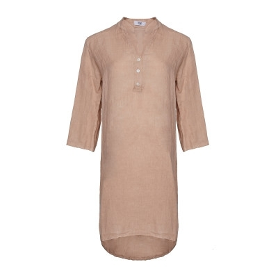 Billede af Tiffany 17690 Shirt/dress Linen, Rose