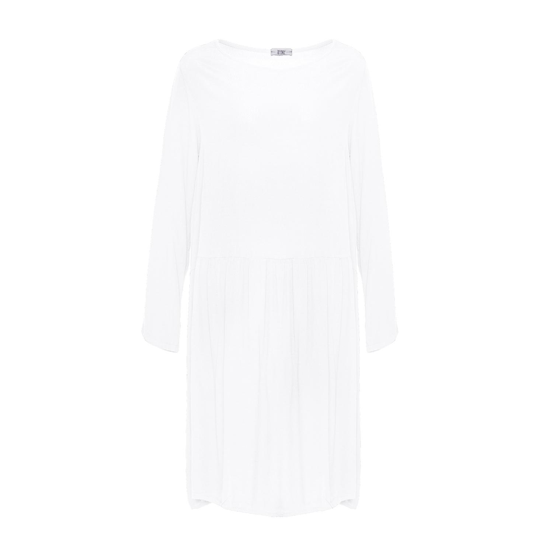 Image of   Tiffany 16539 Dress, White