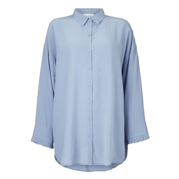 Image of   Kokoon Kokoon Bianca Shirt, Lavender Blue