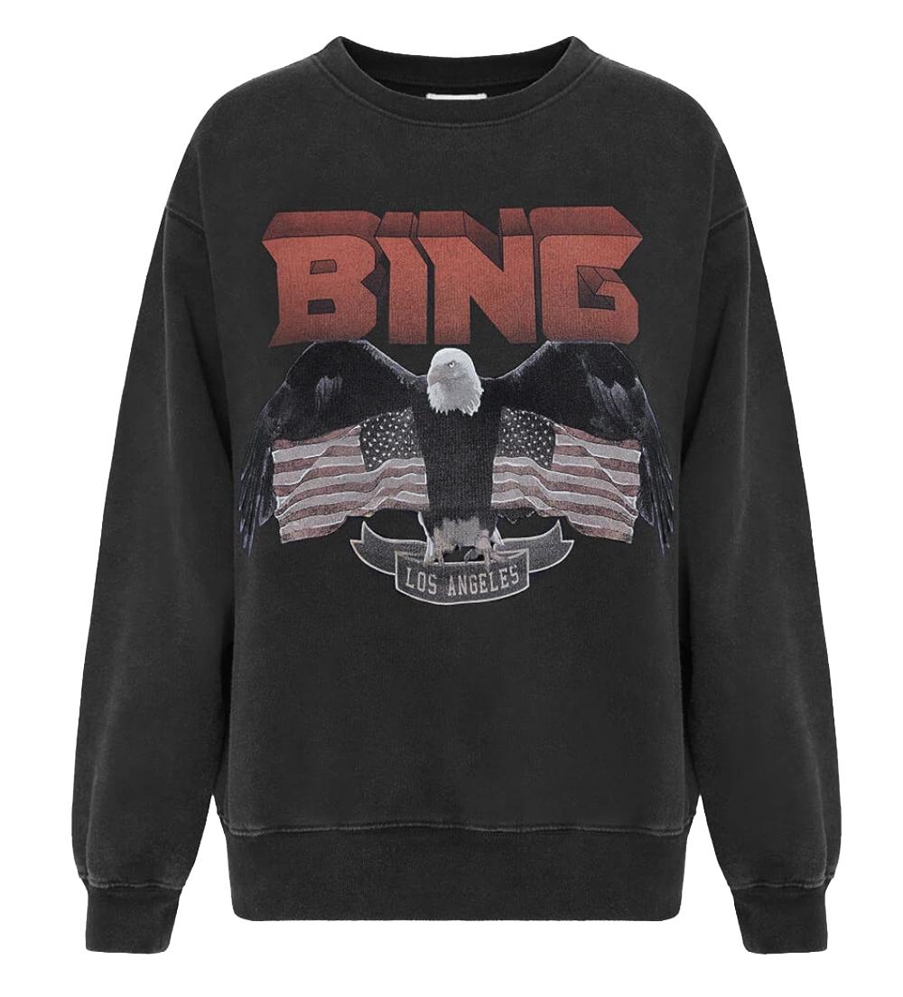 Image of   ANINE BING Anine Bing Sweatshirt Vintage Sort