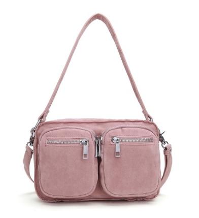Image of   Noella Caja Crossover Bag, Rose