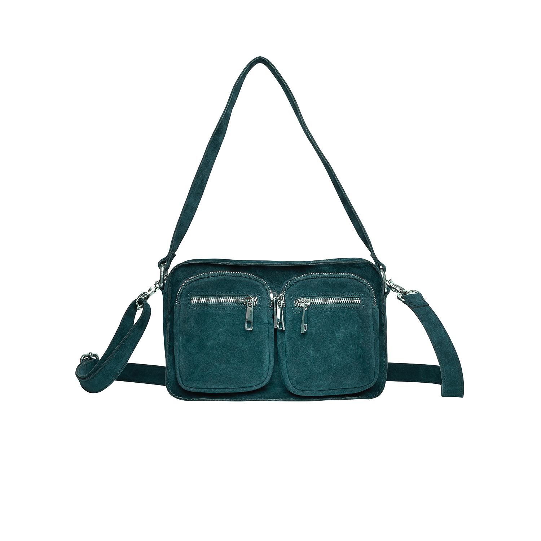 Image of   Noella Caja Crossover Bag, Green