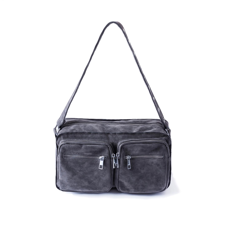 Image of   Noella Caja Crossover Bag, Grey