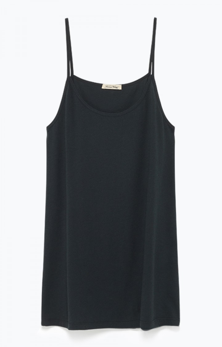 Image of   American Vintage Tank Top, CHIP10 Carbon