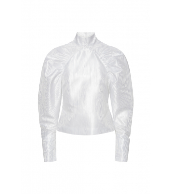 Rotate Kimi Top Rt138, Bright White