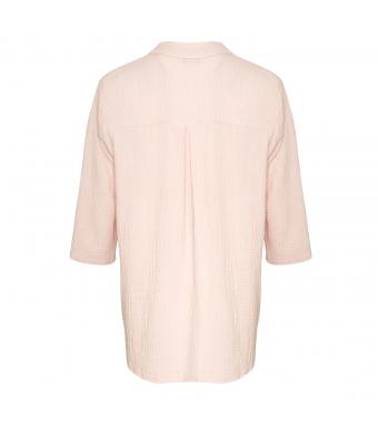 Tiffany 17661 Shirt Double Cotton, Rose