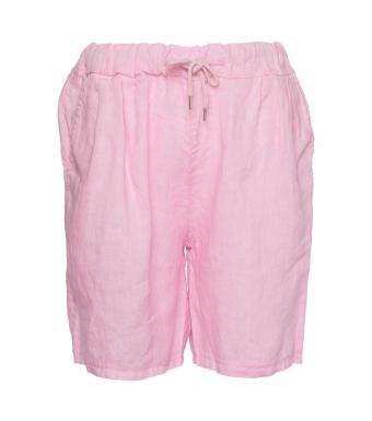 Tiffany 181017 Shorts Linen, Sweet Lilac