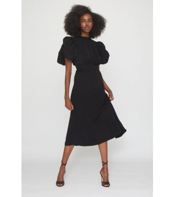 ROTATE Dawn Dress Rt108, Black