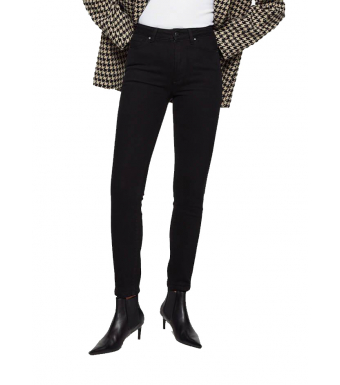Anine Bing Jagger Jeans A-06-0001-049, Over Dye Black