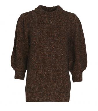 Anine Bing Rosalind Sweater A-09-0110, Brown