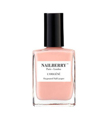 Nailberry Neglelak, A Touch Of Powder