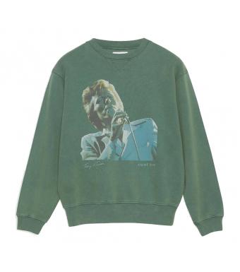 Anine Bing Ramona X Bowie A-08-5055-320, Green