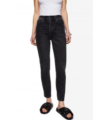 Anine Bing Sonya Jeans A-06-1100-435, Charcoal