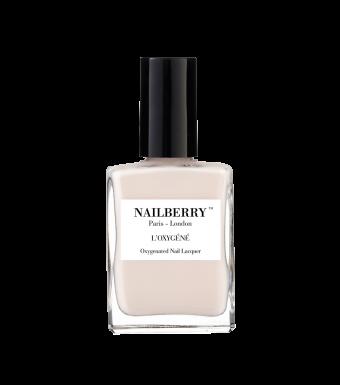 Nailberry Neglelak, Almond