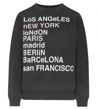 City Love Sweatshirt