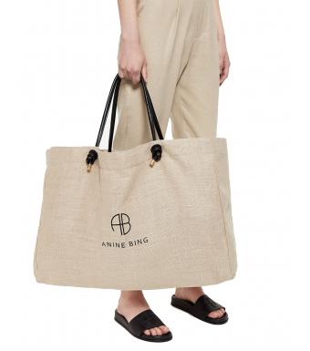 Anine Bing Saffron Bag