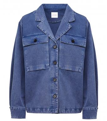 AB Sawyer jacket