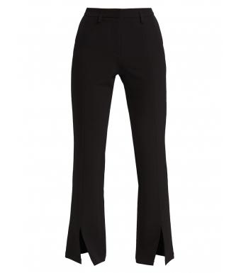 Anine Bing Joelle Trouser A-03-3120, Black